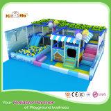Qualitäts-Spielplatz-Gerät, Innenspielplatz