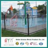 Гальванизированная загородка съемной спортивной площадки детей загородки конкретная временно