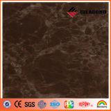 高品質の石の一見のアルミニウム合成のパネル (ACP)