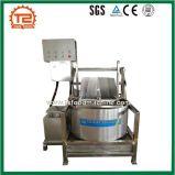 기계를 제거하는 음식 Deoling 기계와 튀겨진 고기 기름