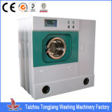 가득 차있는 Automatic Laundry Machinery Laundry Equipment 또는 Washing Machine Dryer/Ironing Folding Machine