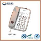 Landline van het Merk van Orbita Uitstekende Telefoon 7001