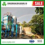 gassificatore a letto fluidizzato della grande biomassa di legno 1MW/2MW/3MW/4MW, strumentazione di Gasication