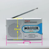 Mini Am FM 2 Band Radio