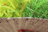 Teste artificial padrão global da grama do relvado pela indústria plástica de Labosport Qingdao Meijia