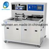 Skymen 28kHz 360L Peças de turbina de cigueira Máquina de lavar cilindro do motor