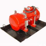 Aufbau-Zerhacker-Benzin-Betonverdichter-Luft abgekühlter Zerhacker mit 1.5kw und 8 Metern Kopf-