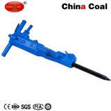 Selezionamento di pavimentazione concreto del Jackhammer dell'interruttore di demolizione pneumatica del carbone B47 della Cina