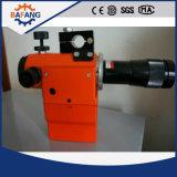 Instrumento de orientação dos instrumentos de Levantamento do Laser