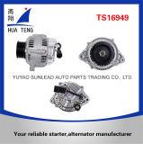 alternador de 24V 60A para o motor Lester 12775 101211-7960 de KOMATSU