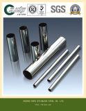 De Naadloze Buis van het Roestvrij staal van ASTM A269 Tp316L