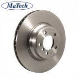 La Chine La fabrication de moulage de précision grand disque de frein en acier inoxydable