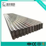 Lamina di metallo della galvanostegia di Jisg3302 Z80/strato d'acciaio galvanizzato 0.24mm del tetto