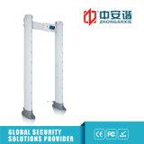 255 APP van de Gevoeligheid van het niveau de Mobiele Verre Detector van het Metaal van de Analyse