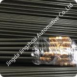 4,76*0,70 mm de tubo de cobre recubierto de pvf Especificación para el auto Sistema de combustible