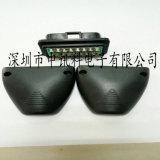 OBD2 Conjunto de enchufe con PCB