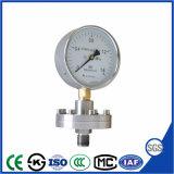 Manomètre de pression Diaphragm-Seal de haute qualité à prix d'usine