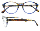 최신 새로운 디자인 아세테이트 안경알 광학적인 Eyewear 광학 유리 프레임