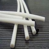 Cordon en caoutchouc de silicones d'éponge de catégorie comestible avec la qualité