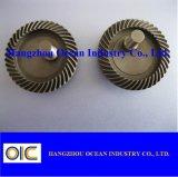 Высокая точность спиральной конической шестерни