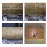 Machine de gravure de laser pour le bois