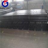 ASTM P22の合金鋼鉄溶接された管