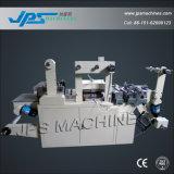 Jps-320A Gummiauflage-und Kleber-Filz-Auflage-stempelschneidene Maschine