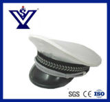 Casquillo militar del ejército Badge personalizada algodón Cap / Policía (SYMC-005)