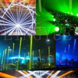 Moviendo la cabeza Prisma Mini 5r de 200W Sharpy DJ haz de luz