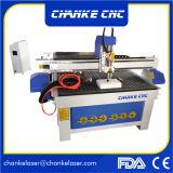 Машина маршрутизатора CNC Ck1325 3D деревянная для деревянных двери/кораблей