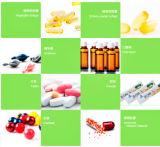 Hot Sale prix compétitif OEM blanchissant la peau de la vitamine C Comprimé