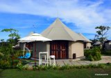 Glamping tente Safari Outdoor Resort tente étanche