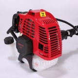세륨을%s 가진 42.7cc Gasoline Brush Cutter, GS, EU2