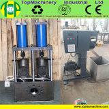 Pianta di riciclaggio di plastica di pelletizzazione dell'animale domestico del PVC del PE pp dello scarto delle macchine del fornitore dell'azienda