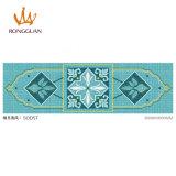 Mosaico de vidrio para piscina del azulejo de mosaico (SOD56)