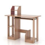 Дешевый просто деревянный стол компьютера