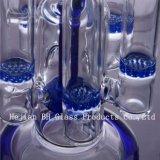 El vidrio Waterpipe narguile Pipa mano mayorista tubo tubos Bowl
