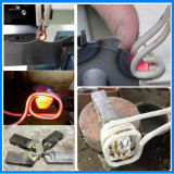 Temperatura fácil que controla la mini soldadora (JLCG-6)