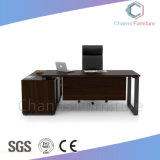 Foshan mobilier Table Office de la mélamine forme l'ordinateur de réception (AR-MD1815)