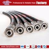 Tianyi Marken-Draht-umsponnener hydraulischer Gummischlauch