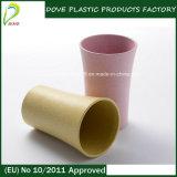 Tazza di plastica d'innaffiatura amichevole degradabile di Eco di vendita calda
