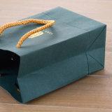 El papel de embalaje al por mayor de la bolsa de retícula Bolsa Bolsa de papel de RB1078