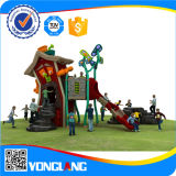 Kids Funny Outdoor Sports Plastic Playground Equipment (YL-W003)