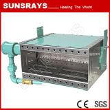 Neuer Typ HochdruckEdelstahl-Gasbrenner-Luft-Brenner