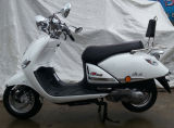 Sanyou 125cc Scooter d'essence Jgw