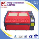 Une utilisation multiple de haute précision de découpe laser CO2 Puzzle Prix de la machine