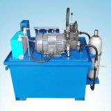Centrale idroelettrica del piccolo totalizzatore idraulico