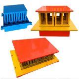 좋은 이동할 수 있는 벽돌 만들기 기계 판매, 구체적인 벽돌 만들기 기계
