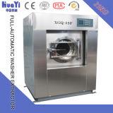 Automatic pieno Laundry Washer (10kg-300kg) (vestiti, guanti, T-camice, pantaloni, indumento, fabbricato, tela, lavatrice del lenzuolo)
