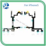 Teléfono celular móvil encendido apagado Power Flex Cable para iPhone 5g